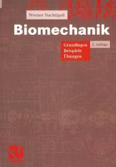 Biomechanik: Grundlagen Beispiele Übungen, Ausgabe 2