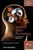 Applied Sport Psychology PDF