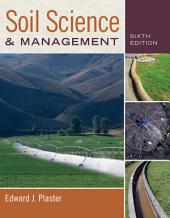 Soil Science and Management: Edition 6