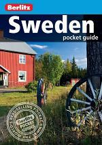 Berlitz Pocket Guide Sweden (Travel Guide eBook)
