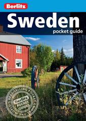 Berlitz: Sweden Pocket Guide: Edition 12