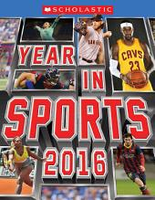Scholastic Year in Sports 2016