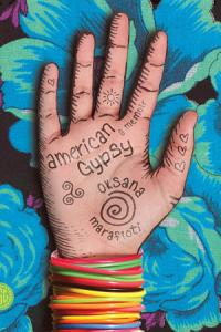 American Gypsy Book