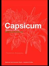 Capsicum: The genus Capsicum