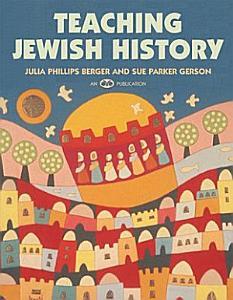 Teaching Jewish History PDF