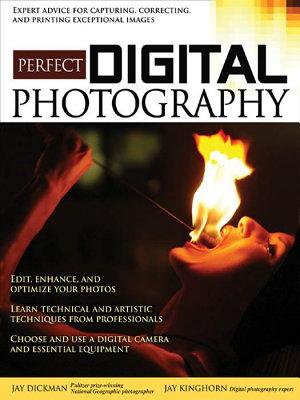 Perfect Digital Photography PDF