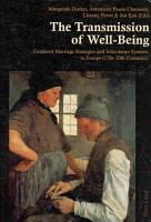 The Transmission of Well being PDF