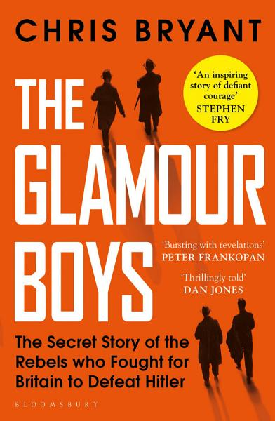 Download The Glamour Boys Book
