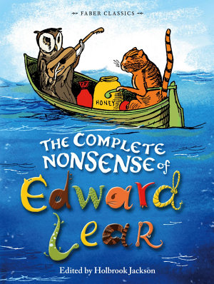 The Complete Nonsense of Edward Lear PDF
