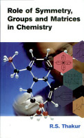 Role Of Symmetry  Groups And Matrices In Chemistry PDF