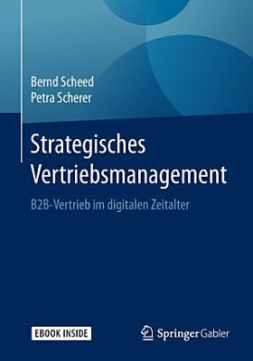 Strategisches Vertriebsmanagement PDF