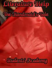Literature Help: The Handmaid's Tale