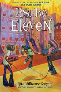 P S  Be Eleven Book