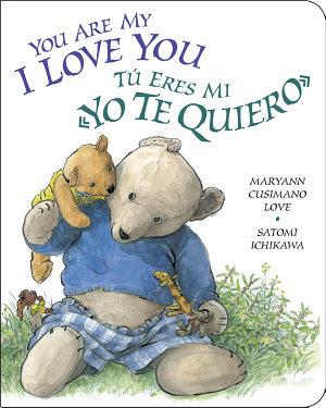 You Are My I Love You   T   eres mi   yo te quiero   PDF