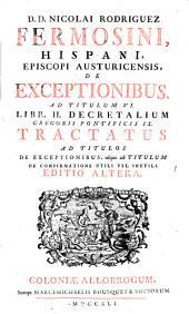 Opera Omnia canonica, civilia, et criminalia: Volume 8