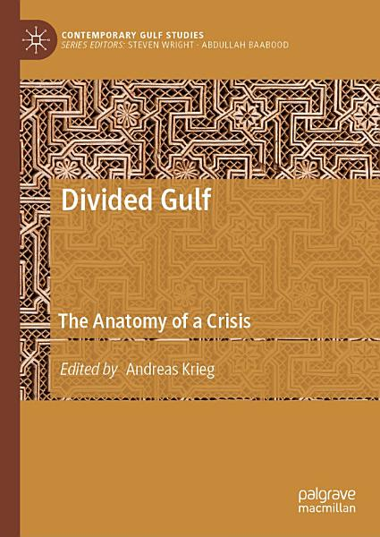 Download Divided Gulf Book