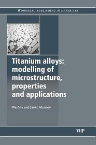 Titanium Alloys PDF