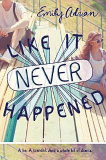 Like It Never Happened Book