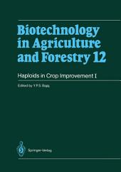 Haploids in Crop Improvement I: From Fundamentals to Quantum Computing