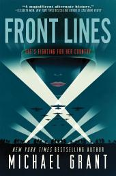 Front Lines: Volume 1