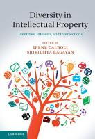 Diversity in Intellectual Property PDF