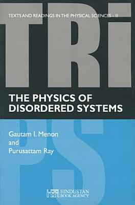 The physics of disordered systems PDF