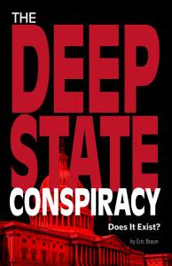 The Deep State Conspiracy Book
