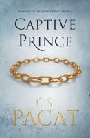 Captive Prince  Book one of the Captive Prince Trilogy PDF
