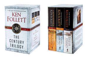 Ken Follett s the Century Trilogy Trade Paperback Boxed Set PDF