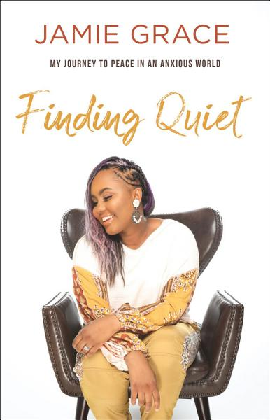 Download Finding Quiet Book