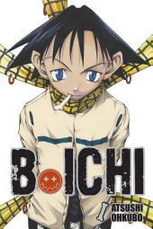 B. Ichi: Volume 1