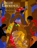 Jacob Lawrence, American Painter
