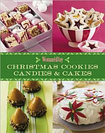 Woman S Day Christmas Cookies  Candies   Cakes