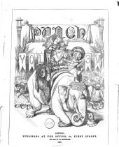 Punch: Or the London Charivari, Volume 35