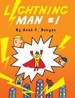Lightning Man #1