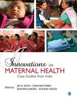 Innovations in Maternal Health PDF