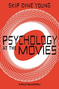 Psychology at the Movies Book