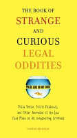 The Book of Strange and Curious Legal Oddities PDF