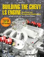 Building the Chevy LS Engine HP1559 PDF
