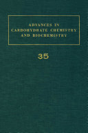 Advances in Carbohydrate Chemistry and Biochemistry PDF
