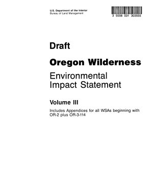 Oregon Wilderness PDF