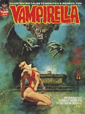 Vampirella (Magazine 1969 - 1983) #24