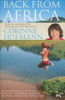Back from Africa PDF