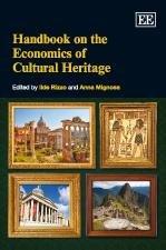 Handbook on the Economics of Cultural Heritage