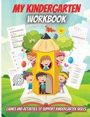 My Kindergarten Workbook PDF