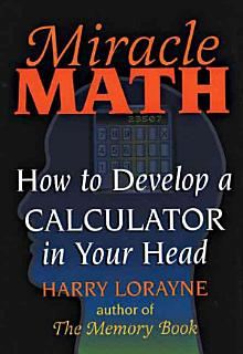 Miracle Math Book