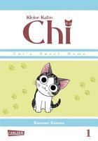 Kleine Katze Chi 1 PDF