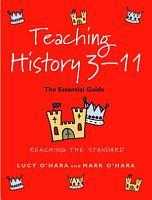Teaching History 3 11 PDF