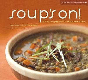 Soup s On  PDF