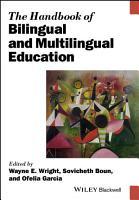 The Handbook of Bilingual and Multilingual Education PDF